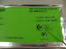 VEGETARIAN SAUSAGE CASINGS( KOSHER VEGAN, HALAL), 23mm / 50 WHOLE STRANDS