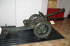GERMAN GUN SECRET WEAPON PUPPCHEN 88mm shell WW 2 REFERENCE