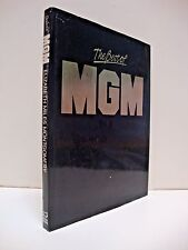 The Best of MGM by Elizabeth Montgomery