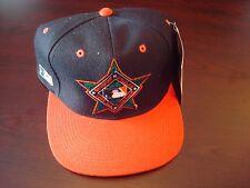 NEW YORK METS DPM SCRIPT NEW VINTAGE 90'S HAT CAP  SNAPBACK
