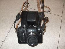 ZENIT ET Russische Kamera mit Objektiv HELIOS-44M-4 2 / 58 mm  (N2565)