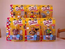 Simpsons WOS Series 5 - Full Set