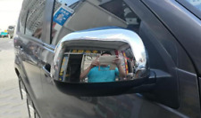 Rearview Side Mirrors Cover trim for 2007-2012 Mitsubishi Outlander Mirror