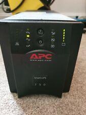 APC Smart-UPS (750 VA) -  (SUA750I) UPS- BRAND NEW BATTERIES