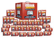Ebook Jackpot Complete Video Course -  9 Part Video Series
