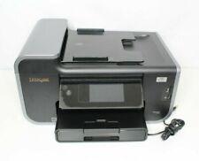 Lexmark Pinnacle Pro901 All-In-One Inkjet Printer Fax, Scanner Wireless