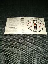 Edie Brickell & The New Bohemians : Love Like We Do Mini CD Single von 1988