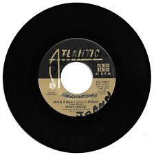 PERCY SLEDGE - WHEN A MAN LOVES A WOMAN - ATLANTIC OLDIES - EXCELLENT CONDITION