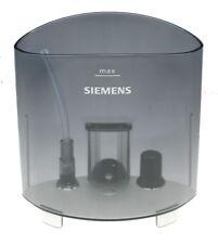 Siemens 12007517 Wassertank für TS4731100, TS47400, TS47420 Dampfbügelstation
