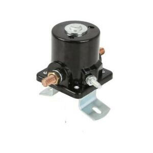 Starter Solenoid Relay Assembly 8N11450 Fits Ford 2N 8N 9N Tractor