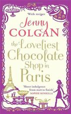 The Loveliest Chocolate Shop in Paris,Jenny Colgan