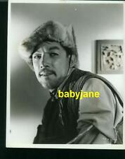 ANTHONY QUINN VINTAGE 8X10 PHOTO BY SIGURDSON RKO 1944 ASIAN MAKEUP CHINA SKY