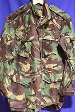 - British Army DPM Combat Jacket  item # 43
