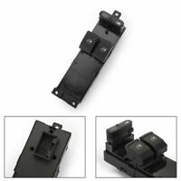 New Master Window Switch Fit For 2-Door 99-06 VW Golf GTI Skoda 1J3959857 New
