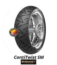 Neumáticos y cámaras Continental Relación de aspecto 70 para motos