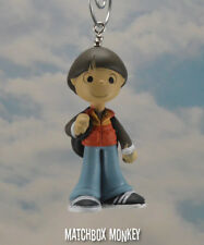 Netflix Stranger Things Will Byers Custom Christmas Ornament Figure Hawkins 11