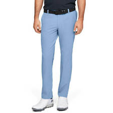 Under Armour Mens UA Golf Showdown Vent Taper Stretch Trousers 57% OFF RRP
