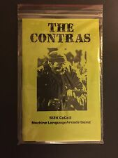 The Contras Tandy TRS-80 Color Computer CoCo 3 512K Disk NEW! Sundog Systems