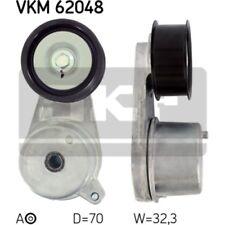 SKF Original Spannrolle, Keilrippenriemen VKM 62048 Nissan Gt-R,350 Z