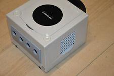 console nintendo Gamecube blanche email - vendue seule