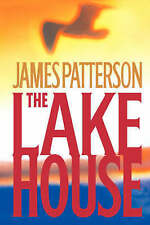 NEW The Lake House by James Patterson