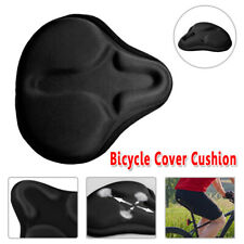 Sport Bike Wild Seat Cushion Cover Pad with Memory Foam for Bicycle Seat Saddle