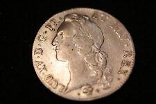 New listing France, Louis Xv, Écu au bandeau, 1764, Paris, Au(50-53), Silver H16706