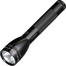 New MAGLITE ML100 LED Flashlight - 2C Black Torch - Boxed - 137 Lumens - 307mtrs