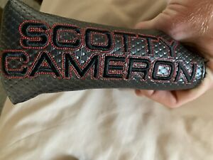 Titleist Scotty Cameron Studio Design 3.5