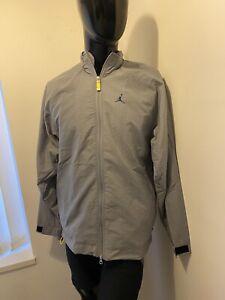 Nike Retro Vintage Air Jordan Grey Tracksuit  jacket size XXL / 3XL