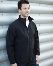 Regatta Zip Neck Soft Shell Coats & Jackets for Men