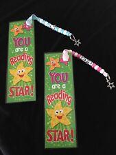 Childrens Personalised Bookmark