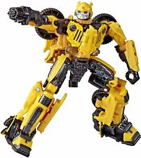 Transformers Studio Series Deluxe Class Offroad Bumblebee Movie New Sealed