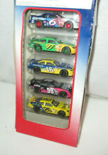 Racing Champions 5 Pack Roush Racing 1998 SEALED