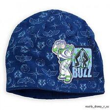 -disney-store-toy-story-buzz-lightyear-cap-beanie-hat-boys-new