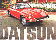 Datsun 240Z or Datsun 260Z Carpet Set  - Deep Pile, Latex Backed