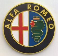 Alfa romeo Wall plaque/sign/logo