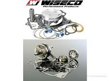 Wiseco Top & Bottom End Rebuild Kit Suzuki 2007-09 RMZ250 Crank Piston Gaskets