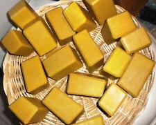 NEEM HOLY BASIL ESSENTIAL OIL HANDMADE SOAP 1 BAR 5 Ounces