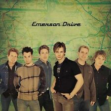 1 CENT CD Emerson Drive - Emerson Drive