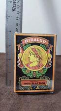 100% Plastico Baraja Española - Naipe Español Spanish Playing Cards 100% Plastic