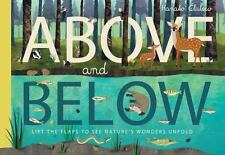 Above and Below by Hanako Clulow