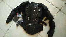 Fox Titan Sport Jacket Small Black
