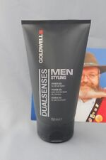 Dualsenses for Men power gel 150 ml Goldwell