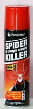 New PestShield Spider Creepy Crawly Killer Spray Pest Control  Ant Woodlice