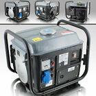 BITUXX Benzin Notstromaggregat 850W Stromgenerator Stromerzeuger Stromaggregat