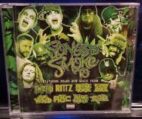 Twiztid - Songs to Smoke To CD axe murder boyz king Gordy rittz g-mo skee mne