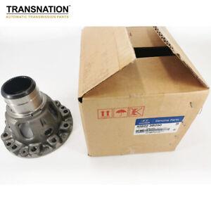 OEM A6MF1 A6MF2 Transmission AWD Differential Cover 45822-3B250 For Hyundai Kia