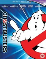 Ghostbusters (Original) Blu-Ray Nuevo Blu-Ray (SBR10488UV)