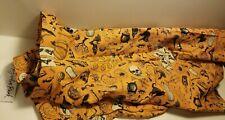 Unique Vintage Halloween print 4XL Skirt Sold Out